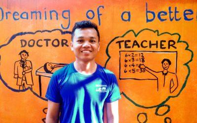 Student Corner: Phann