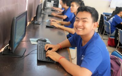 How digital literacy improves employment opportunities