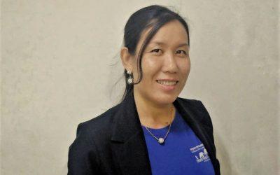 Staff Corner: Konthea's first 2 months as JWOC's Managing Director!